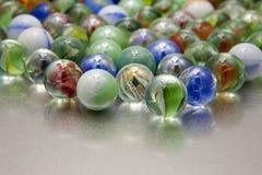 Glarneys - globule. Detail of children toy Royalty Free Stock Photography