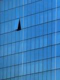Glasäußeres Lizenzfreie Stockfotografie