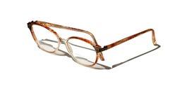 glasögon royaltyfri bild