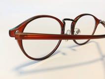 glasögon Royaltyfri Foto