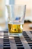 Glas пива Стоковые Фотографии RF