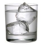 Glas. Lizenzfreie Stockfotos