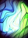 Glas 17 Lizenzfreies Stockbild
