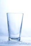Glas. Lizenzfreie Stockfotografie