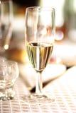 Glas royalty-vrije stock afbeelding