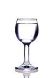 Glas Royalty-vrije Stock Afbeeldingen