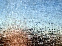 Glas stock foto
