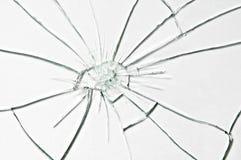 Glas Lizenzfreies Stockbild