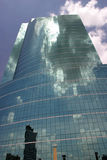 Glas & Hemel 3 Stock Foto's
