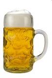 glas Duits Beiers bier stock afbeeldingen