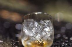 Glas Eis Stockfotos
