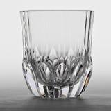 Glas für Whisky Stockfotos