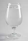 Glas gezuiverd water Stock Foto