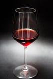 Glas köstlicher Portwein Stockfotos
