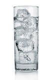 Glas van drank Royalty-vrije Stock Foto