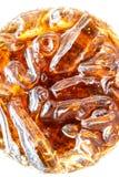 Glas van frisdrank royalty-vrije stock foto's