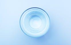 Glas Water 2 Royalty-vrije Stock Foto's