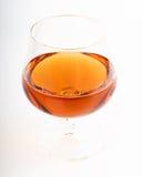Glas wijn Stock Afbeeldingen