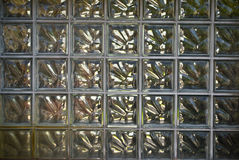 Glasachtergrond stock foto