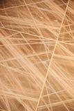Glasad tegelplatta på golvet som en bakgrund Arkivfoton