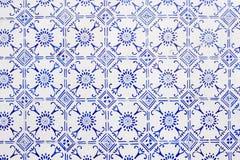 glasade tegelplattor Fotografering för Bildbyråer