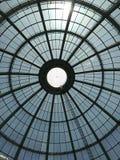 Glasdachstuhl Mall der Emirate Stockfotos