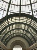Glasdachstuhl Mall der Emirate Lizenzfreie Stockbilder