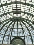 Glasdachstuhl Mall der Emirate Lizenzfreie Stockfotografie