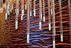 Glaseiszapfen Stockbilder