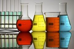 glasföremål Arkivbild