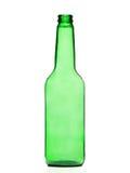 Glasflasche Lizenzfreies Stockbild