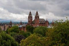 Glasgow Royalty Free Stock Photo