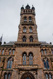 Glasgow building Stock Photos