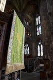 Glasgow Cathedral immagine stock libera da diritti