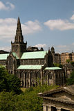 Glasgow Cathedral. Stock Photography