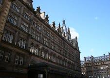 Glasgow centralna stacji Fotografia Stock