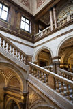 Glasgow City Chambers foto de stock