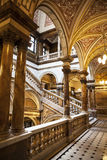 Glasgow City Chambers Royalty Free Stock Photos