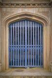 Glasgow Crypt Lizenzfreies Stockfoto