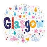 Glasgow Royalty Free Stock Images