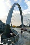 Glasgow, Ecosse Photos libres de droits