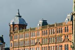 Glasgow, Escocia Imágenes de archivo libres de regalías