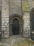 Glasgow katedra Obraz Royalty Free