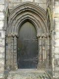 Glasgow katedra Zdjęcia Royalty Free