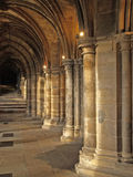 Glasgow katedralny Fotografia Stock