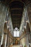 Glasgow-Kathedrale aka hohe Kirche des Glasgow-oder Str stockfoto