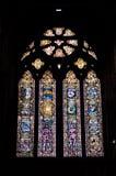 Glasgow-Kathedrale aka hohe Kirche des Glasgow-oder Str stockfotos