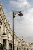 Glasgow Royal Crescent Stock Image