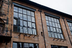 Glasgow School of Art Stock Photos