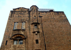 Glasgow School of Art. The Glasgow School of Art designed in 1896 by Scottish architect Charles Rennie Mackintosh, Glasgow, Scotland Stock Photos